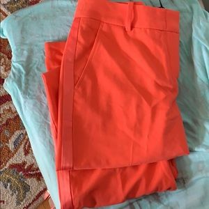 Ambrosia tuxedo slacks